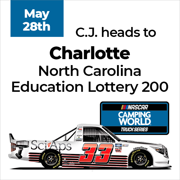 SciAps CJ heads to Charlotte